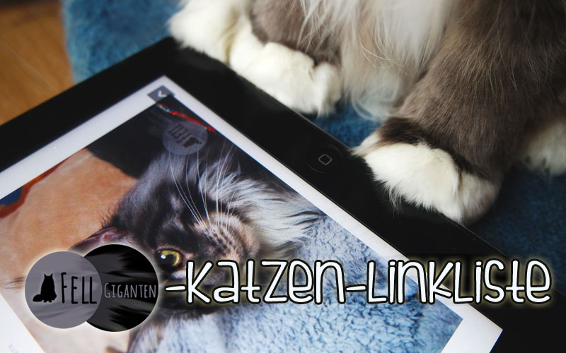 Katzen Linkliste
