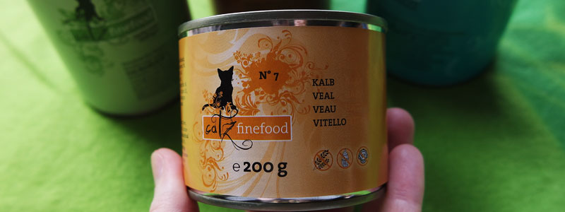 Cat Finefood