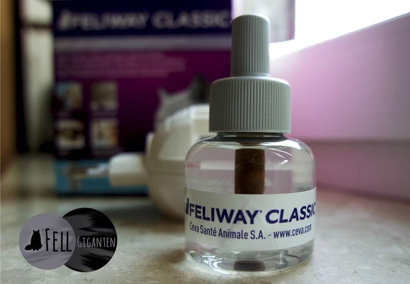 Feliway Classic im Test